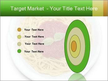 Italian pasta PowerPoint Template - Slide 84