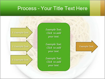 Italian pasta PowerPoint Template - Slide 85