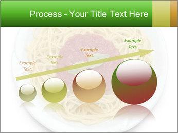Italian pasta PowerPoint Template - Slide 87