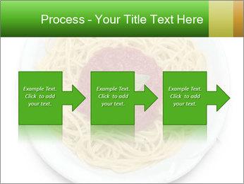Italian pasta PowerPoint Template - Slide 88