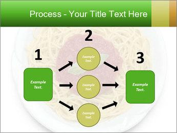 Italian pasta PowerPoint Template - Slide 92