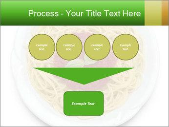 Italian pasta PowerPoint Template - Slide 93
