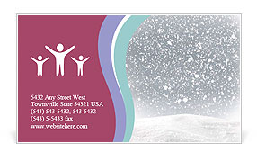 0000088041 Business Card Template