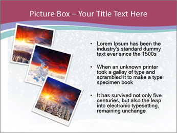 Winter PowerPoint Template - Slide 17