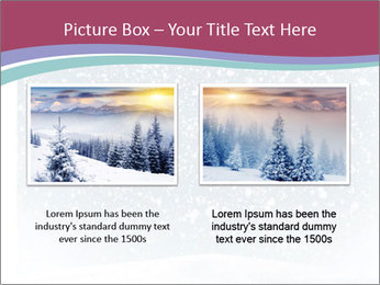 Winter PowerPoint Template - Slide 18