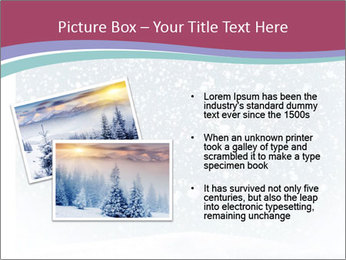 Winter PowerPoint Template - Slide 20