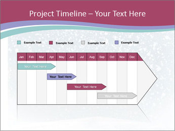 Winter PowerPoint Template - Slide 25