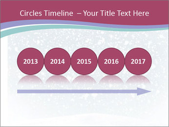 Winter PowerPoint Template - Slide 29