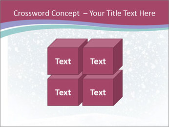 Winter PowerPoint Template - Slide 39