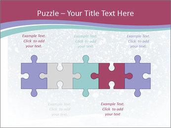 Winter PowerPoint Template - Slide 41