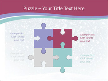 Winter PowerPoint Template - Slide 43