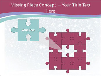 Winter PowerPoint Template - Slide 45
