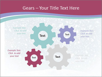 Winter PowerPoint Template - Slide 47
