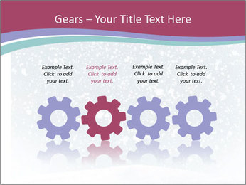 Winter PowerPoint Template - Slide 48