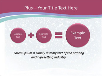 Winter PowerPoint Template - Slide 75