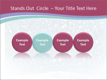 Winter PowerPoint Template - Slide 76