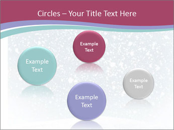 Winter PowerPoint Template - Slide 77