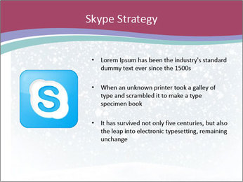 Winter PowerPoint Template - Slide 8