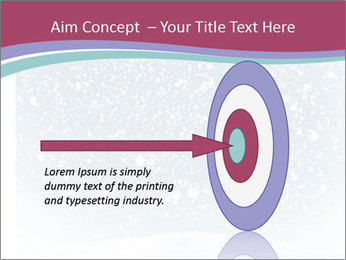 Winter PowerPoint Template - Slide 83
