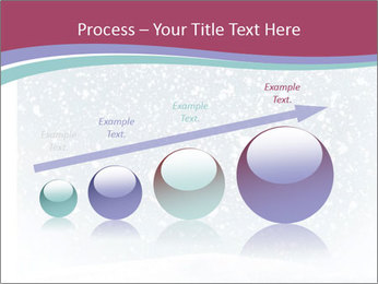 Winter PowerPoint Template - Slide 87