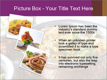 Cheese PowerPoint Templates - Slide 17
