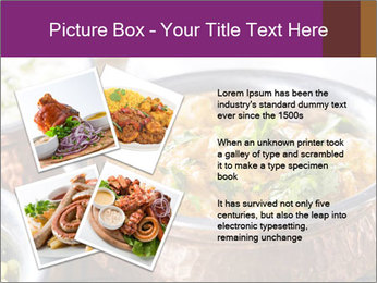 Cheese PowerPoint Templates - Slide 23