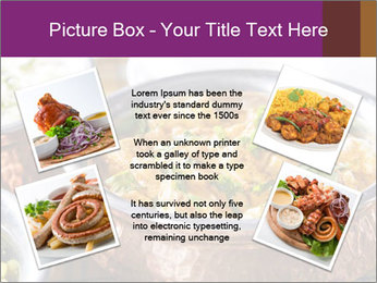 Cheese PowerPoint Templates - Slide 24