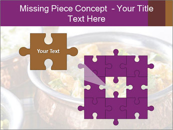 Cheese PowerPoint Templates - Slide 45