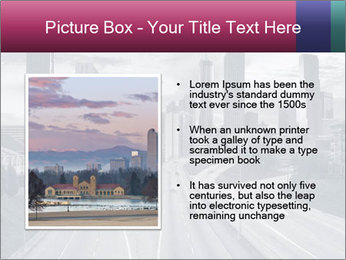 Atlanta PowerPoint Templates - Slide 13