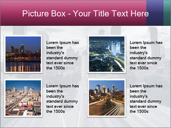 Atlanta PowerPoint Template - Slide 14