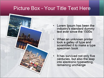 Atlanta PowerPoint Template - Slide 17