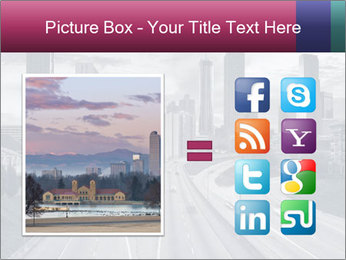 Atlanta PowerPoint Templates - Slide 21