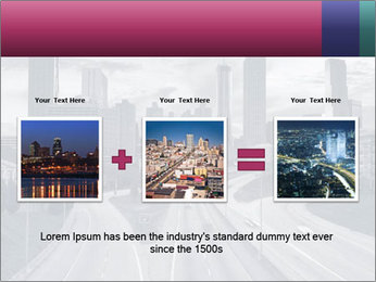 Atlanta PowerPoint Template - Slide 22