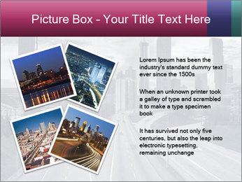 Atlanta PowerPoint Template - Slide 23