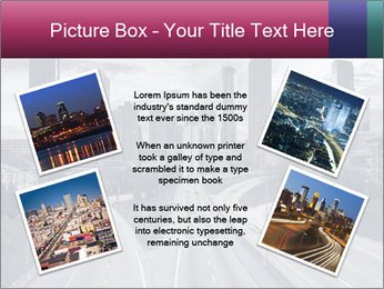Atlanta PowerPoint Templates - Slide 24