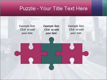 Atlanta PowerPoint Templates - Slide 42