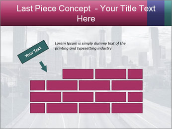 Atlanta PowerPoint Templates - Slide 46