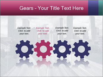 Atlanta PowerPoint Templates - Slide 48