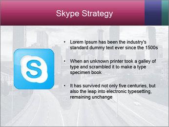 Atlanta PowerPoint Template - Slide 8