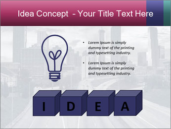 Atlanta PowerPoint Templates - Slide 80