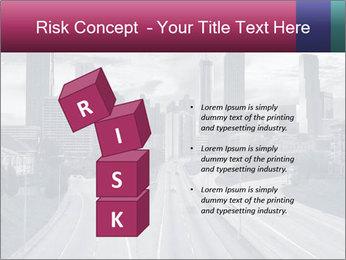 Atlanta PowerPoint Template - Slide 81