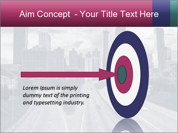 Atlanta PowerPoint Templates - Slide 83