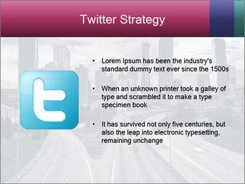 Atlanta PowerPoint Template - Slide 9
