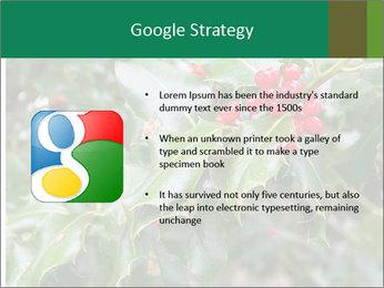 Berries PowerPoint Template - Slide 10