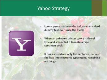 Berries PowerPoint Template - Slide 11