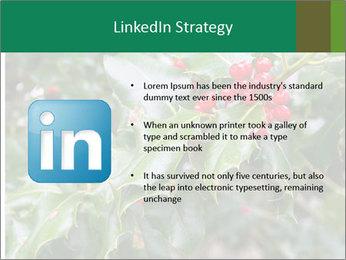 Berries PowerPoint Template - Slide 12