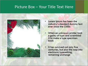 Berries PowerPoint Template - Slide 13