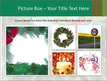 Berries PowerPoint Template - Slide 19