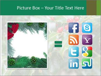 Berries PowerPoint Template - Slide 21