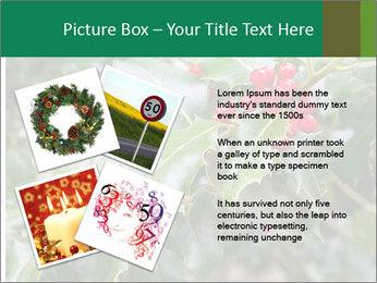 Berries PowerPoint Template - Slide 23